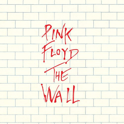 """""""The Wall"""" – Pink Floyd"""