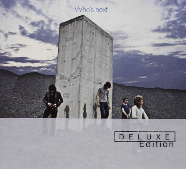 """""""Who's Next"""" - The Who"""